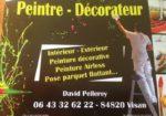David Peintre et Décorateur