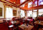 Restaurant - Café de la Paix
