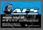Metallerie - Ferronnerie d'Art - AFS