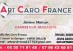 Art Caro France